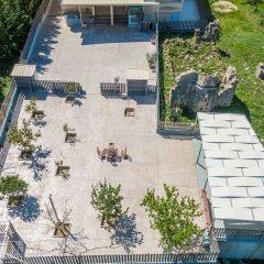Отель El Barco Luxury Suites Греция, Аргасио - отзывы, цены и фото номеров - забронировать отель El Barco Luxury Suites онлайн