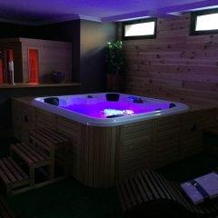 Gran Chalet Hotel & Petit Spa бассейн