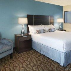 Отель Silver Sevens Hotel & Casino США, Лас-Вегас - отзывы, цены и фото номеров - забронировать отель Silver Sevens Hotel & Casino онлайн комната для гостей фото 3