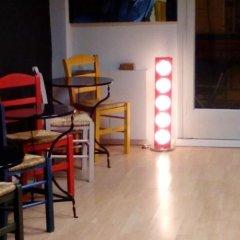 Отель Thess Hostel Греция, Салоники - отзывы, цены и фото номеров - забронировать отель Thess Hostel онлайн питание