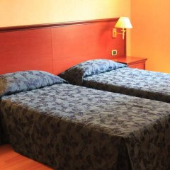 Отель Terminal Италия, Милан - 11 отзывов об отеле, цены и фото номеров - забронировать отель Terminal онлайн комната для гостей фото 3