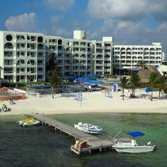 Aquamarina Beach Hotel пляж фото 2