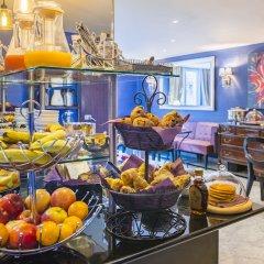 L'Hotel Royal Saint Germain Париж питание фото 3