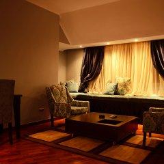 Отель Bon Voyage Нигерия, Лагос - отзывы, цены и фото номеров - забронировать отель Bon Voyage онлайн комната для гостей