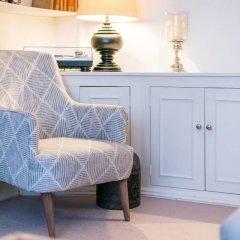 Отель 1 Bedroom for 2 Guests in Marvellous Notting Hill Великобритания, Лондон - отзывы, цены и фото номеров - забронировать отель 1 Bedroom for 2 Guests in Marvellous Notting Hill онлайн балкон