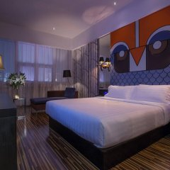 GuangShen Hotel ShenZhen Шэньчжэнь комната для гостей фото 5
