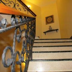 Erguvan Hotel - Special Class спортивное сооружение