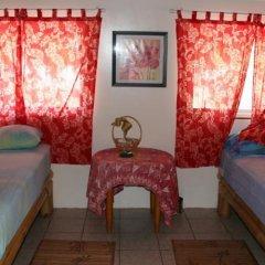 Отель Pension Hotu комната для гостей фото 3