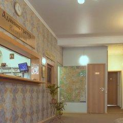 Мини-Отель Агиос на Курской Москва интерьер отеля фото 5