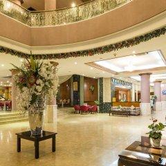 Nha Trang Lodge Hotel Нячанг интерьер отеля