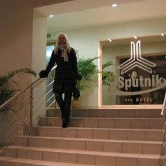 Гостиница Спутник фитнесс-зал