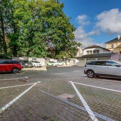 Отель Avantgarde apartments Чехия, Пльзень - отзывы, цены и фото номеров - забронировать отель Avantgarde apartments онлайн парковка