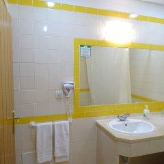 Отель Luzmar Villas ванная фото 2