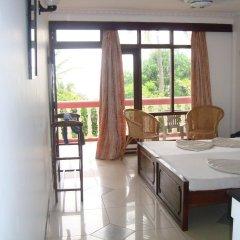 Отель Topaz Beach Шри-Ланка, Негомбо - отзывы, цены и фото номеров - забронировать отель Topaz Beach онлайн комната для гостей