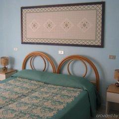 Hotel Le Mimose комната для гостей
