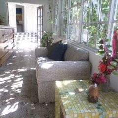 Отель San San Tropez Ямайка, Порт Антонио - отзывы, цены и фото номеров - забронировать отель San San Tropez онлайн фото 6