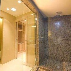 Отель Marina Place Resort Генуя сауна