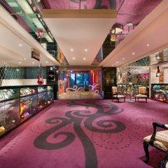 Отель Hard Rock Hotel Bali Индонезия, Бали - отзывы, цены и фото номеров - забронировать отель Hard Rock Hotel Bali онлайн развлечения