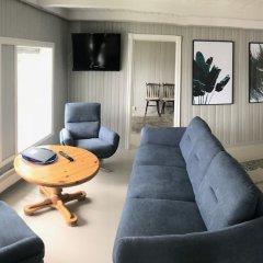 Отель Finsnes Gaard комната для гостей фото 3