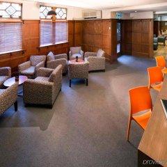 ibis Styles Kingsgate Hotel (previously all seasons) фитнесс-зал фото 2