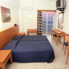 Europa Hotel Rooms & Studios 3* Стандартный номер фото 3