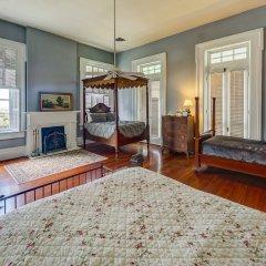 Отель Duff Green Mansion комната для гостей фото 2