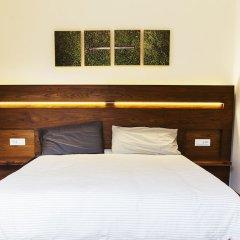Отель Il Pettirosso B&B Италия, Гроттаферрата - отзывы, цены и фото номеров - забронировать отель Il Pettirosso B&B онлайн комната для гостей фото 3