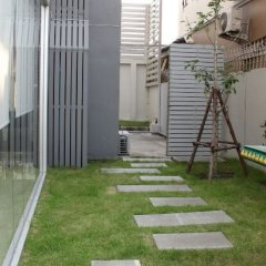 Utd Apartments Sukhumvit Hotel & Residence Бангкок с домашними животными