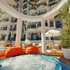Отель Apartcomplex Harmony Suites 10 Болгария, Свети Влас - отзывы, цены и фото номеров - забронировать отель Apartcomplex Harmony Suites 10 онлайн фото 31