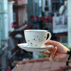 Zeytin Ağacı Hotel Турция, Стамбул - отзывы, цены и фото номеров - забронировать отель Zeytin Ağacı Hotel онлайн питание