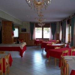 Отель Villa Romagna Долина Валь-ди-Фасса питание фото 3