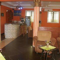 Отель Procare Suites and Resort Limited гостиничный бар