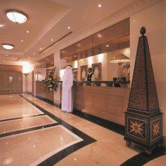 Movenpick Hotel Doha интерьер отеля фото 2