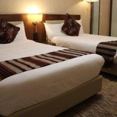 Mamba Point Hotel in Monrovia, Liberia from 200$, photos, reviews - zenhotels.com guestroom photo 4