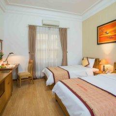 Отель Cherry Hotel 2 Вьетнам, Ханой - отзывы, цены и фото номеров - забронировать отель Cherry Hotel 2 онлайн комната для гостей фото 2