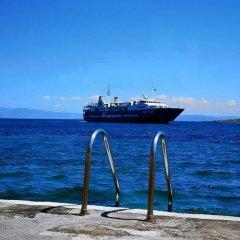 Отель Kekrifalia Греция, Агистри - отзывы, цены и фото номеров - забронировать отель Kekrifalia онлайн фото 9