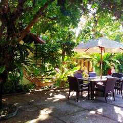 Отель Samui Heritage Resort