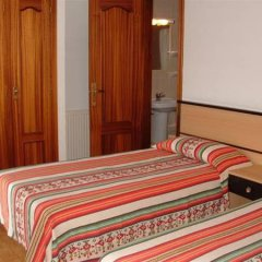 Отель La Cala Испания, Курорт Росес - отзывы, цены и фото номеров - забронировать отель La Cala онлайн комната для гостей фото 5