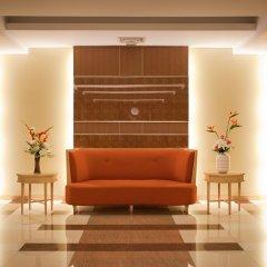 Отель Sm Grande Residence Бангкок интерьер отеля