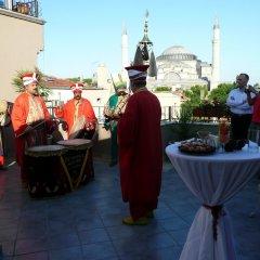Celal Sultan Hotel - Special Class фото 4