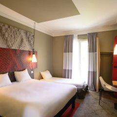 Отель Classic Montparnasse Франция, Париж - отзывы, цены и фото номеров - забронировать отель Classic Montparnasse онлайн