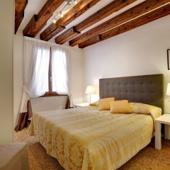 Отель Residence La Fenice Италия, Венеция - отзывы, цены и фото номеров - забронировать отель Residence La Fenice онлайн комната для гостей фото 2