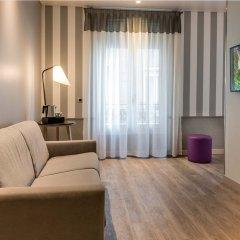 Hotel Le Magellan комната для гостей фото 4