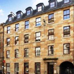Отель SACO Glasgow - Cochrane Street Великобритания, Глазго - отзывы, цены и фото номеров - забронировать отель SACO Glasgow - Cochrane Street онлайн
