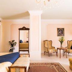 Отель Abano Grand Hotel Италия, Абано-Терме - 3 отзыва об отеле, цены и фото номеров - забронировать отель Abano Grand Hotel онлайн комната для гостей фото 4