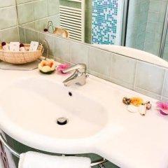 Отель Residence La Dolce Vita Римини ванная фото 2
