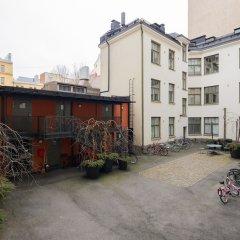 Отель WeHost Yrjönkatu 38 B 31 Финляндия, Хельсинки - отзывы, цены и фото номеров - забронировать отель WeHost Yrjönkatu 38 B 31 онлайн парковка