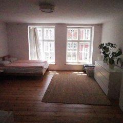 Отель Apartamenty Gdansk - Apartament Dluga Польша, Гданьск - отзывы, цены и фото номеров - забронировать отель Apartamenty Gdansk - Apartament Dluga онлайн комната для гостей фото 4