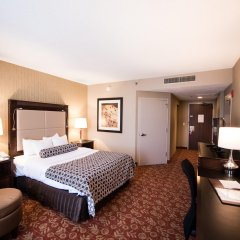 Crowne Plaza Hotel Philadelphia-Cherry Hill комната для гостей фото 3