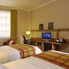 Отель Courtyard By Marriott Pilsen Чехия, Пльзень - отзывы, цены и фото номеров - забронировать отель Courtyard By Marriott Pilsen онлайн удобства в номере фото 2